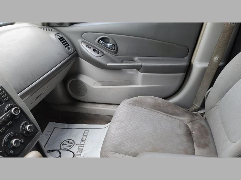 CHEVROLET MALIBU 2006 price $2,995