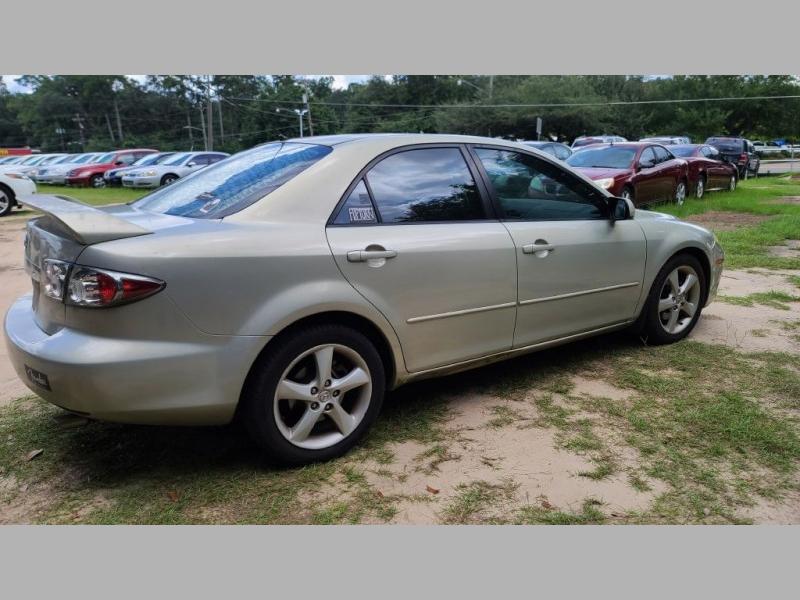 MAZDA 6 2006 price $3,399