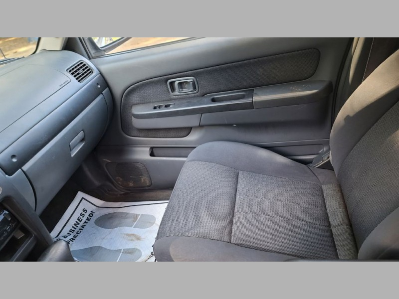 NISSAN FRONTIER 2002 price $4,495