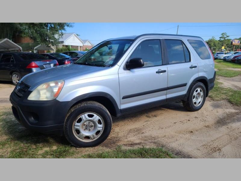 HONDA CR-V 2005 price $3,995