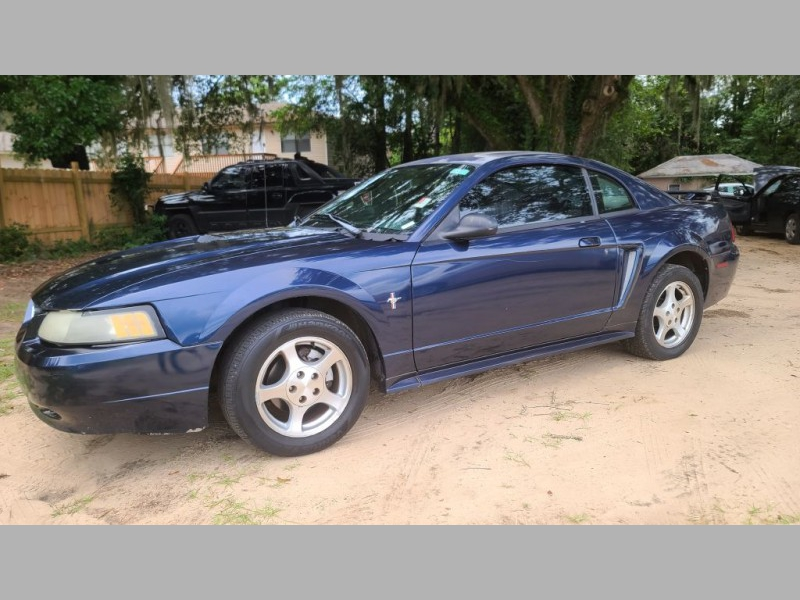 FORD MUSTANG 2002 price $2,750