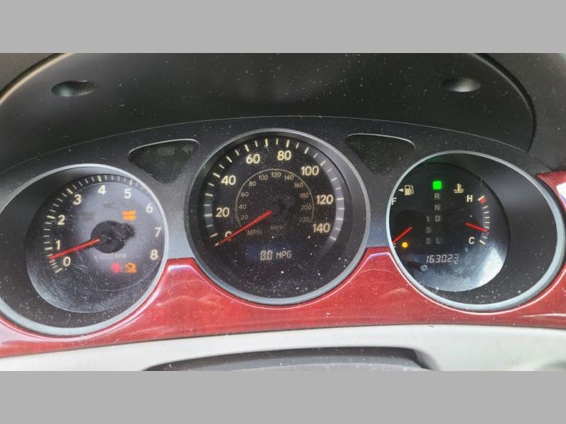 LEXUS ES 2004 price $4,495