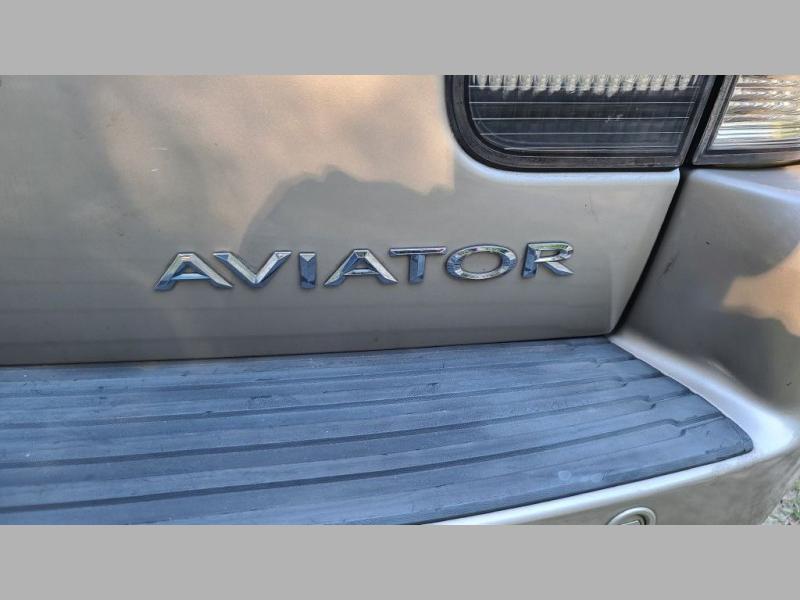 LINCOLN AVIATOR 2004 price $3,799