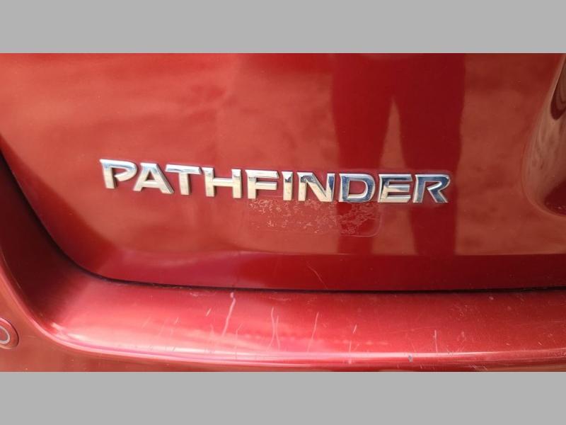 NISSAN PATHFINDER 2014 price $5,495