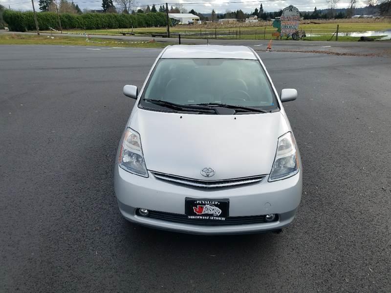 Toyota Prius 2007 price $6,899