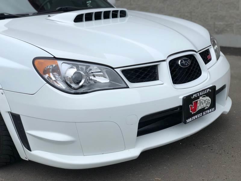 Subaru Impreza 2006 price $22,595