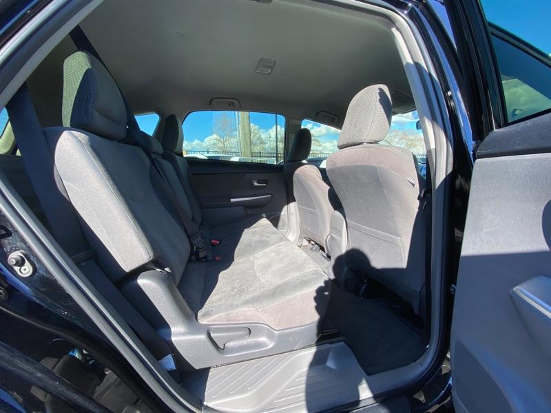 Toyota Prius v 2014 price $12,795