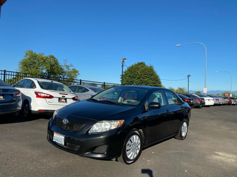 Toyota Corolla 2009 price $5,719