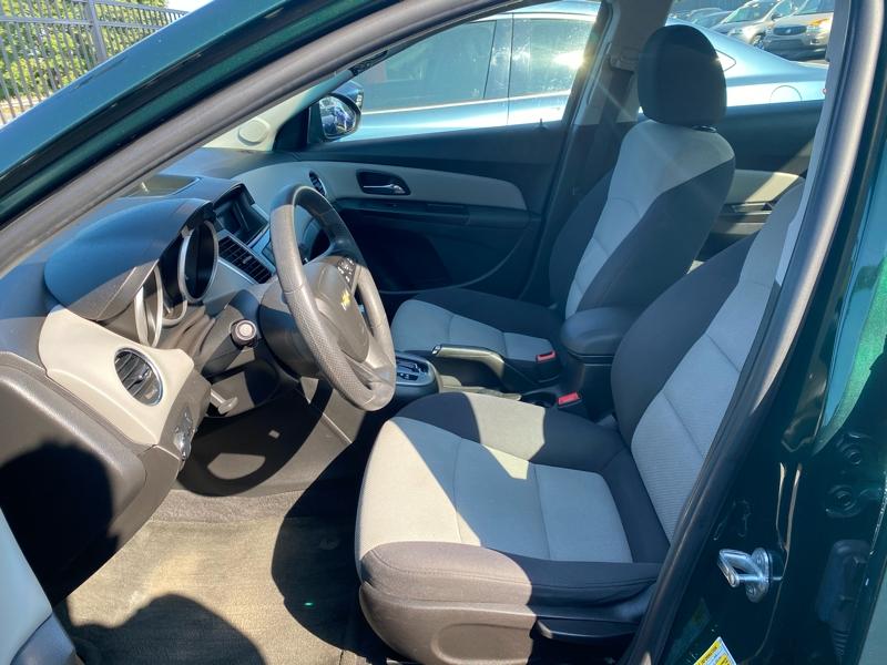 Chevrolet Cruze 2014 price $8,250