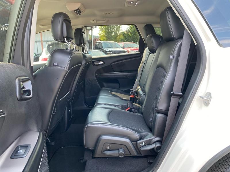 Dodge Journey 2018 price $20,795