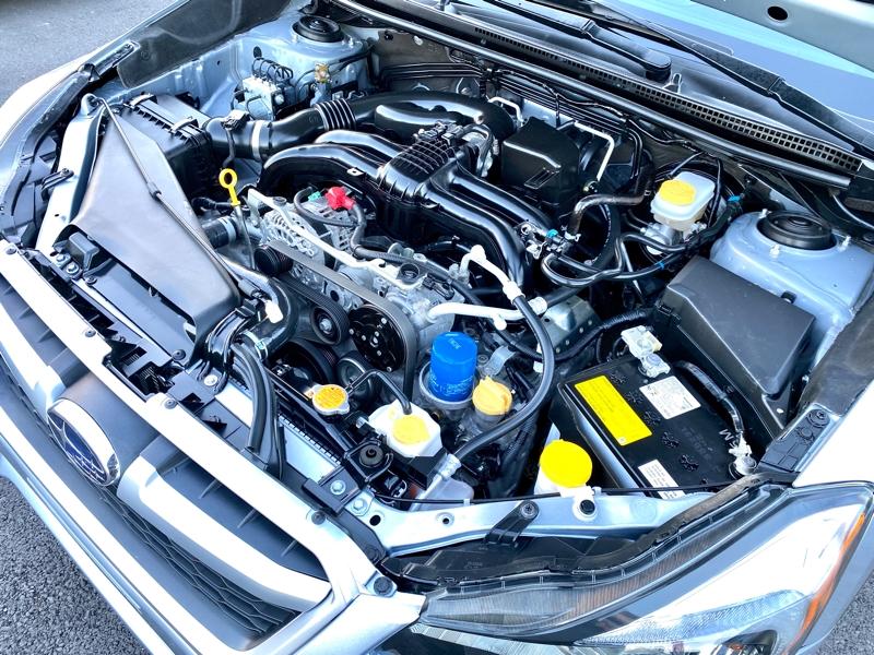 Subaru Impreza Wagon 2016 price $15,385