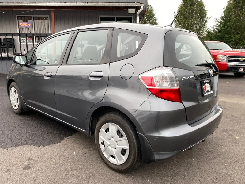 Honda Fit 2013 price $7,999
