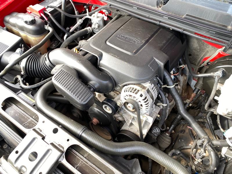 Chevrolet Silverado 1500 2011 price $15,895