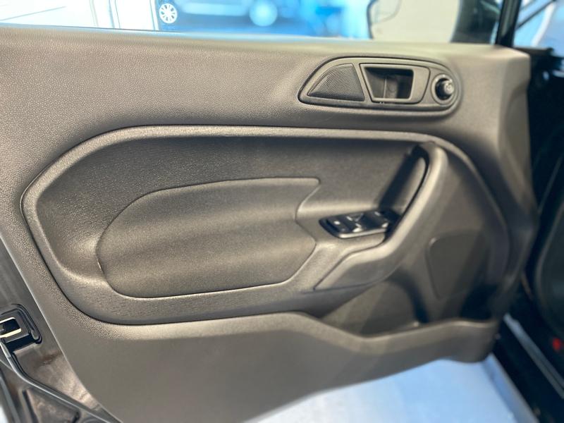 Ford Fiesta 2019 price $14,245
