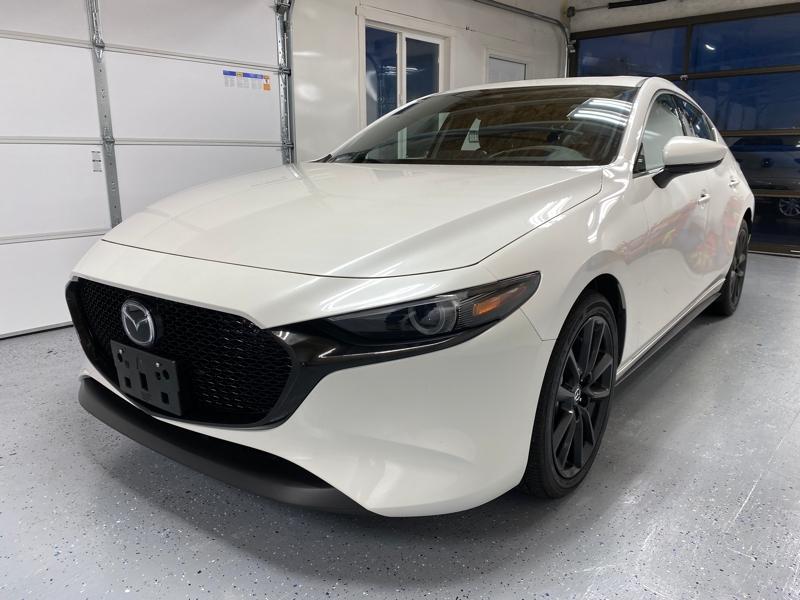Mazda 3 2020 price $24,999