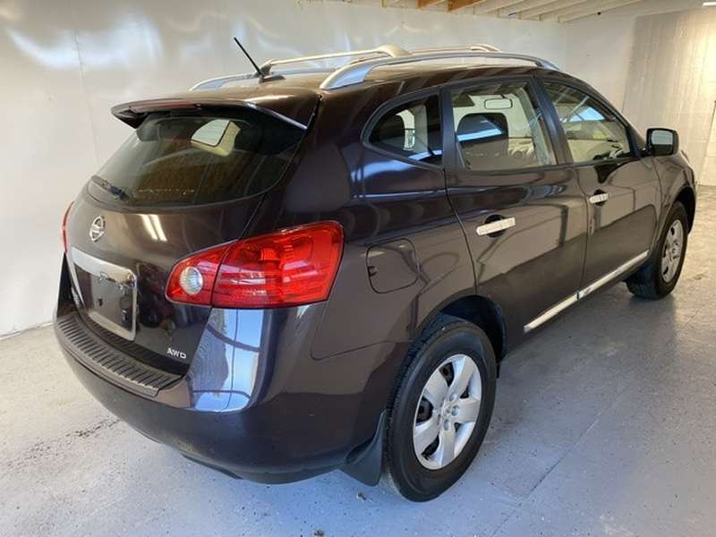 Nissan Rogue Select 2014 price $11,695