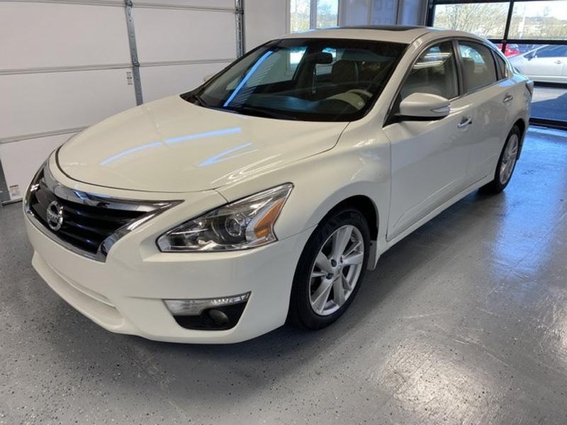 Nissan Altima 2014 price $11,695