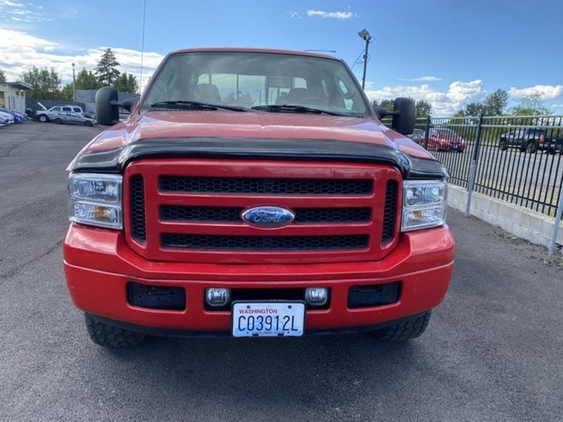 Ford Super Duty F-250 2005 price $13,785