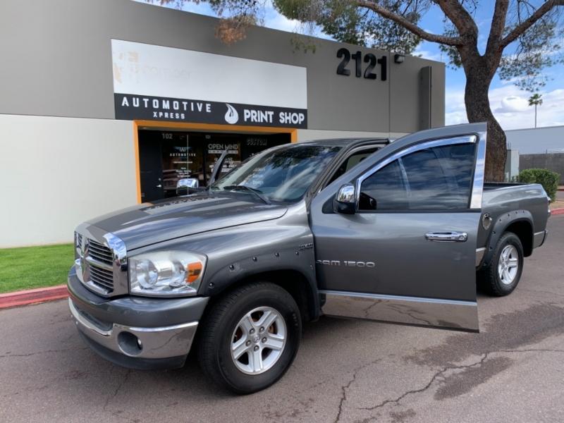 Dodge Ram 1500 2007 price $9,800