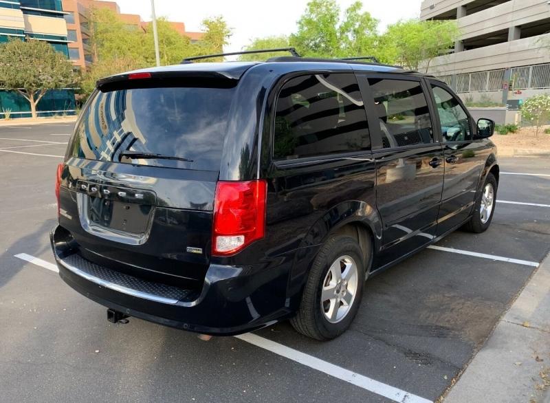 Dodge Grand Caravan 2013 price $9,900