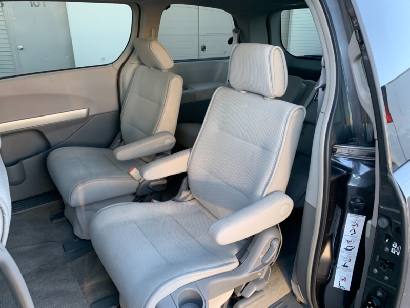 Nissan Quest 2008 price $6,500