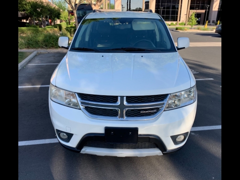Dodge Journey 2012 price $7,900