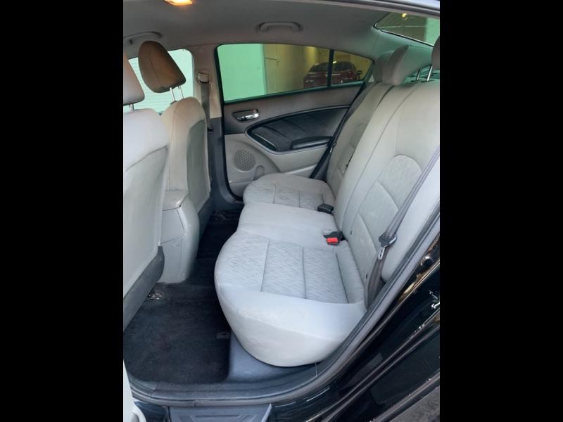 Kia Forte 2015 price $8,500