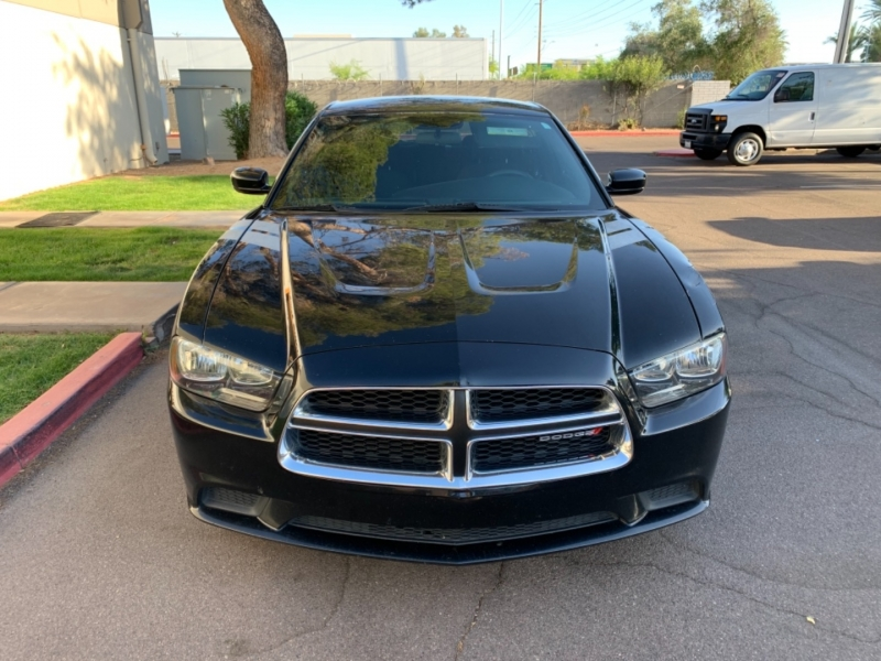 Dodge Charger 2014 price $8,900