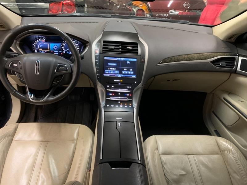 Lincoln MKZ 2013 price $9,500