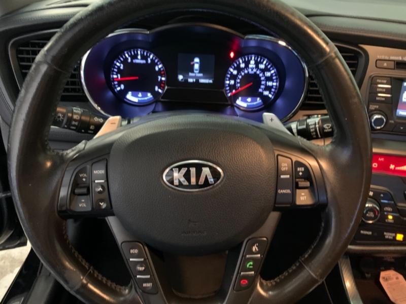 Kia Optima 2013 price $11,500
