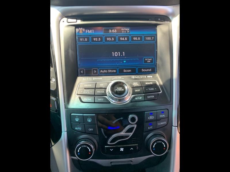 Hyundai Sonata 2013 price $10,900