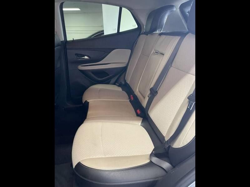Buick Encore 2019 price $14,900