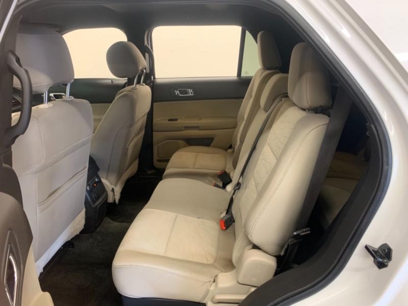 Ford Explorer 2015 price $14,900