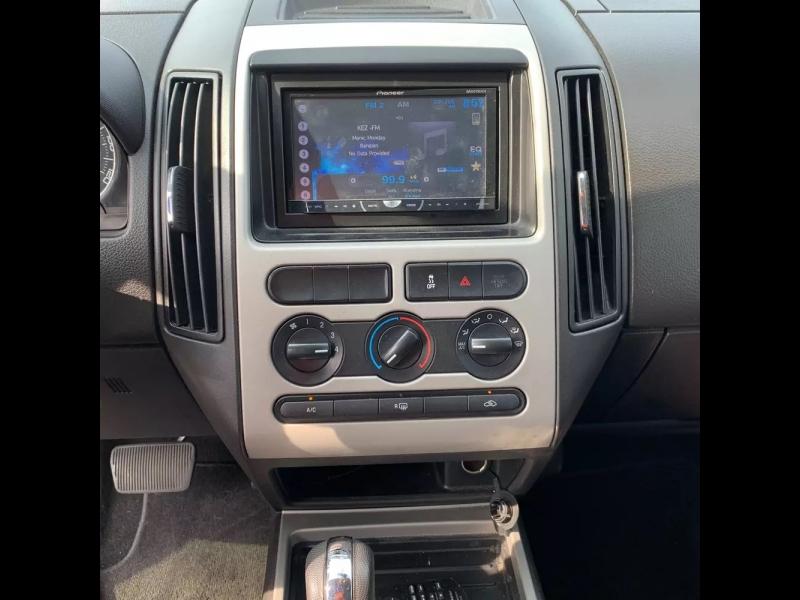 Ford Edge 2010 price $6,900