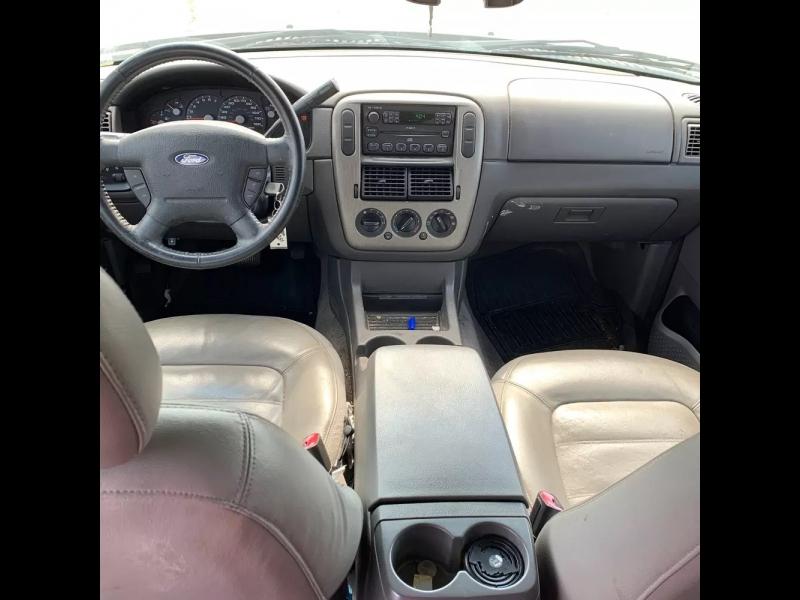 Ford Explorer 2004 price $5,500