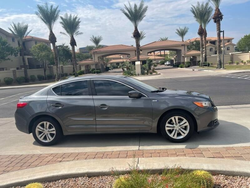 Acura ILX 2013 price $12,300