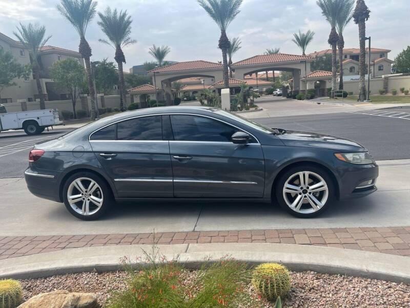 Volkswagen CC 2013 price $9,300