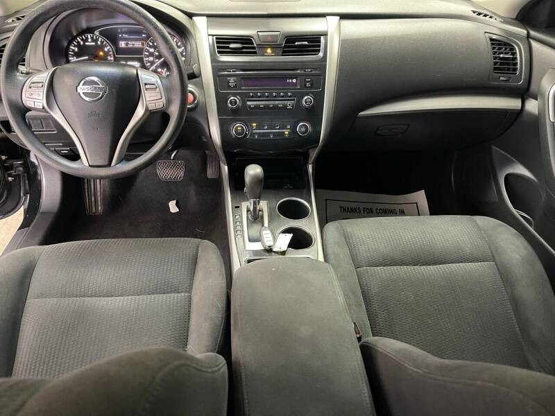 Nissan Altima 2014 price $9,300