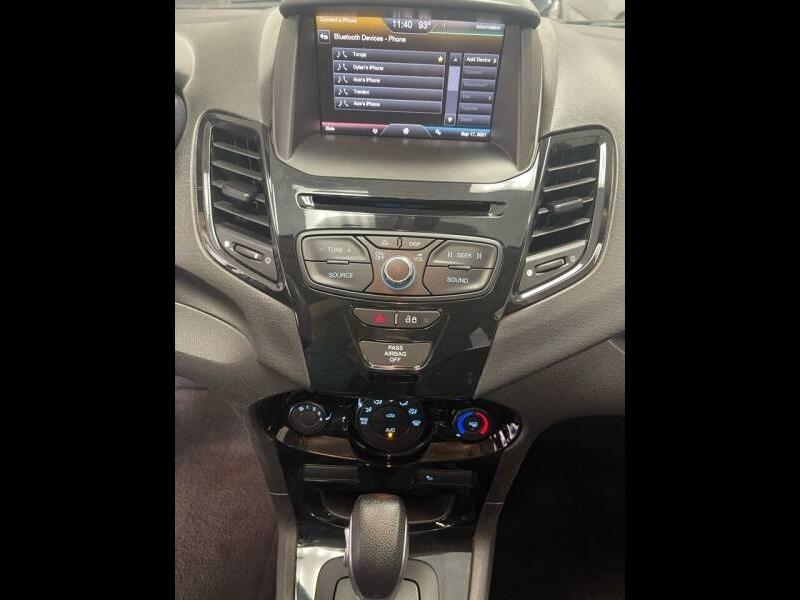 Ford Fiesta 2014 price $6,700