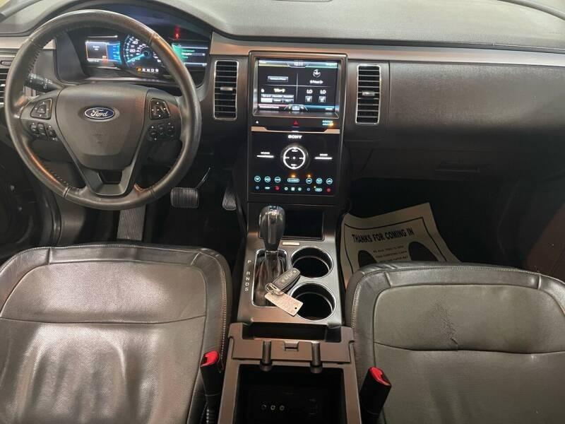 Ford Flex 2015 price $12,700
