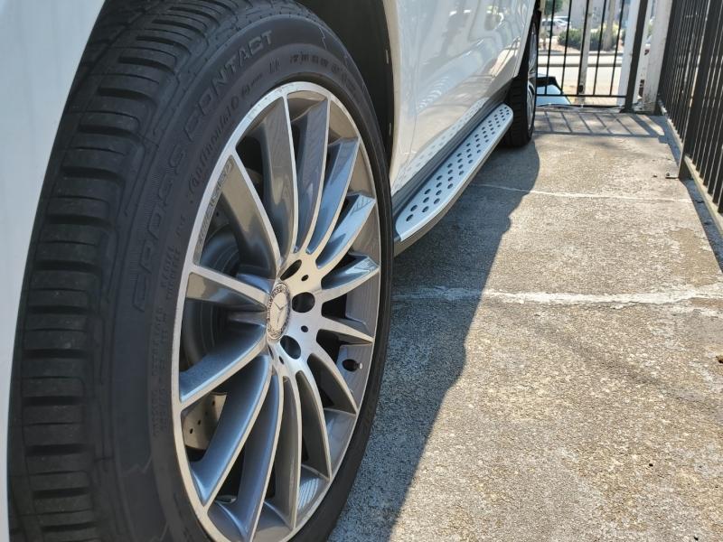 Mercedes-Benz GLS 2017 price $60,890