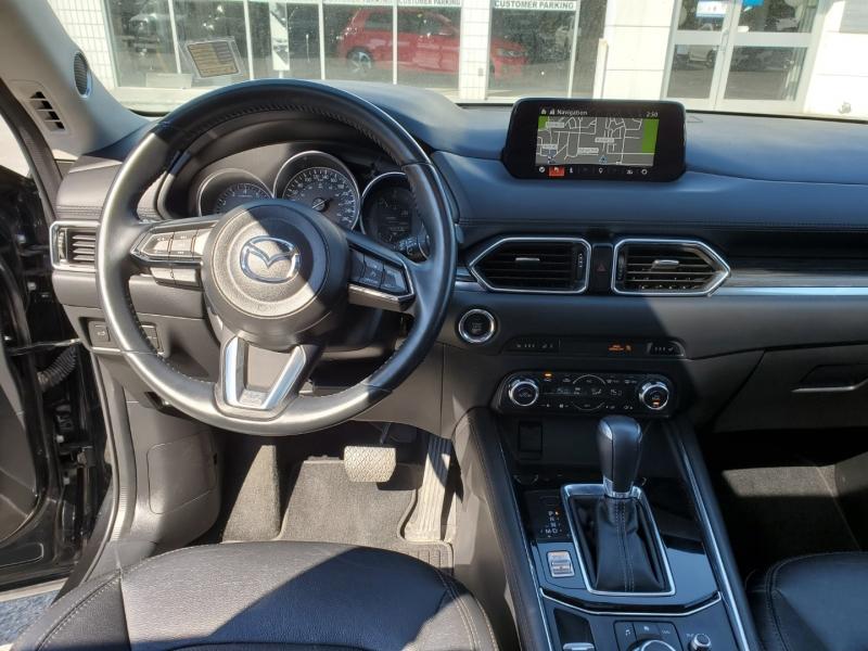 Mazda CX-5 2018 price $29,798