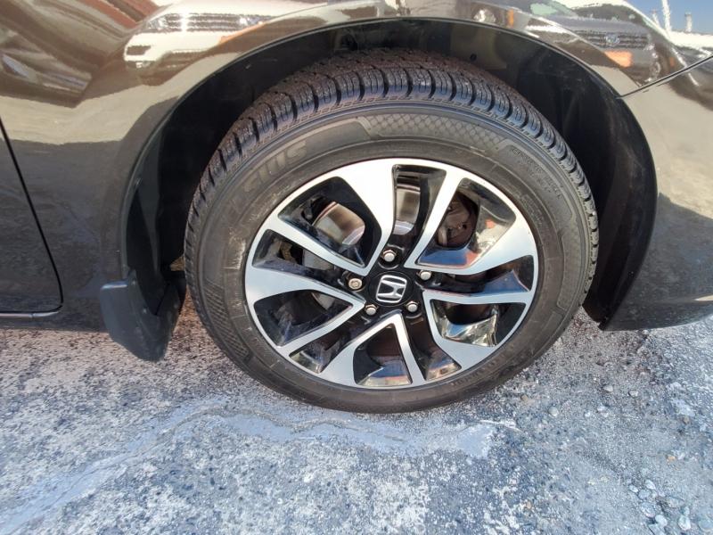 Honda Civic Cpe 2012 price $12,598
