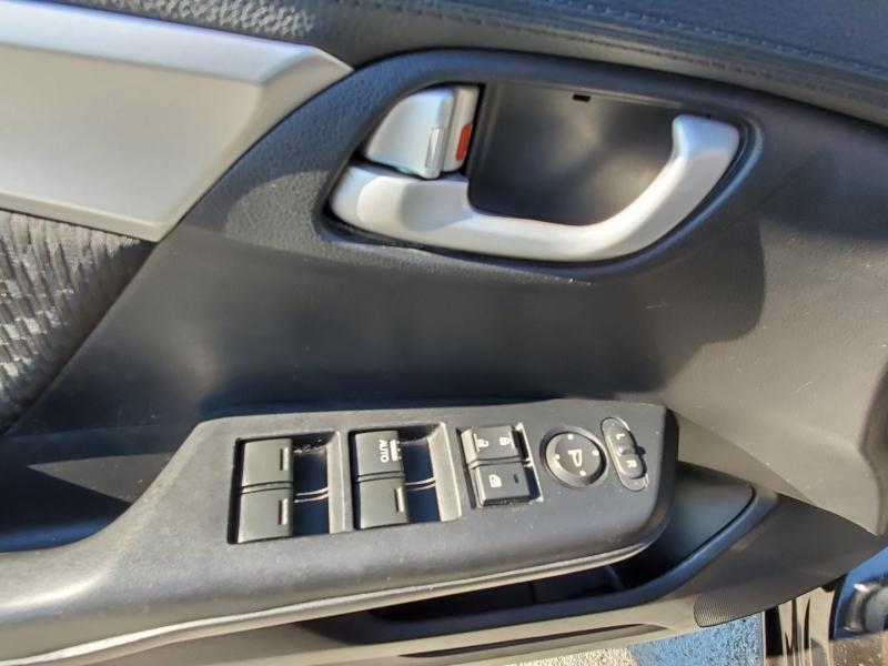 Honda Civic Sedan 2014 price $13,786