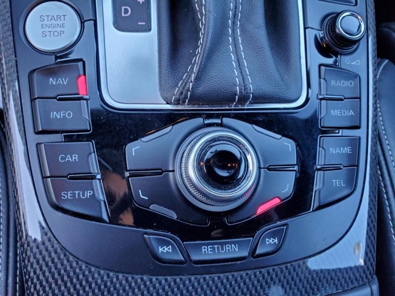 Audi S4 2012 price $18,998