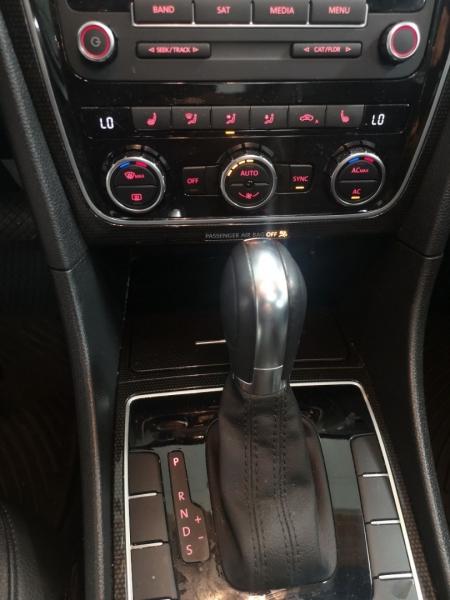 Volkswagen Passat 2012 price $11,998