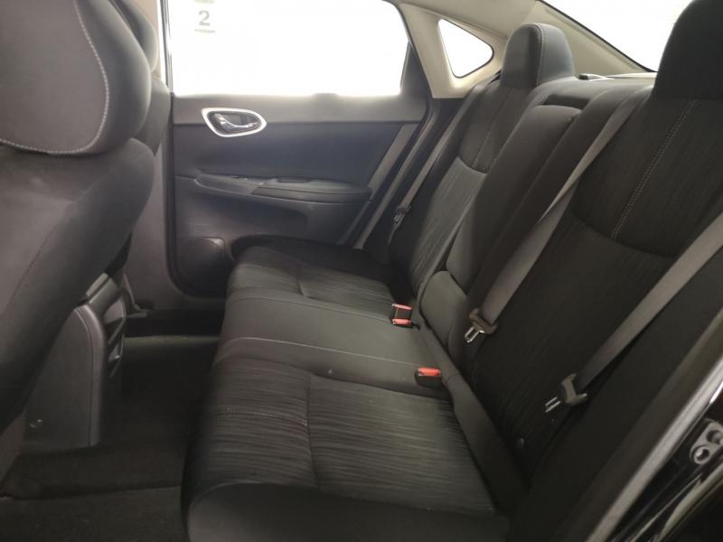 Nissan Sentra 2016 price $12,198