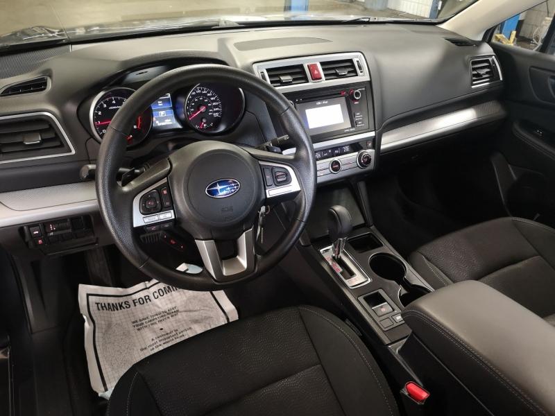 Subaru Legacy 2016 price $17,998