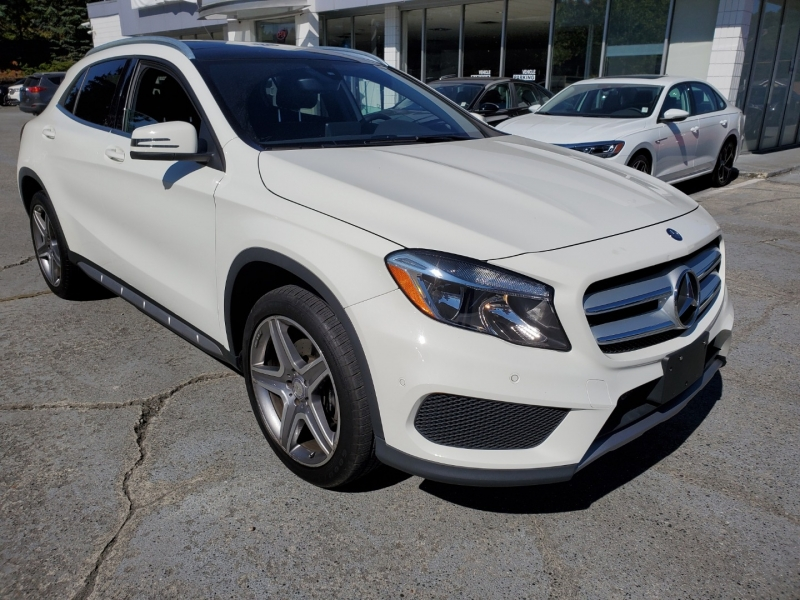 Mercedes-Benz GLA 2017 price $28,899