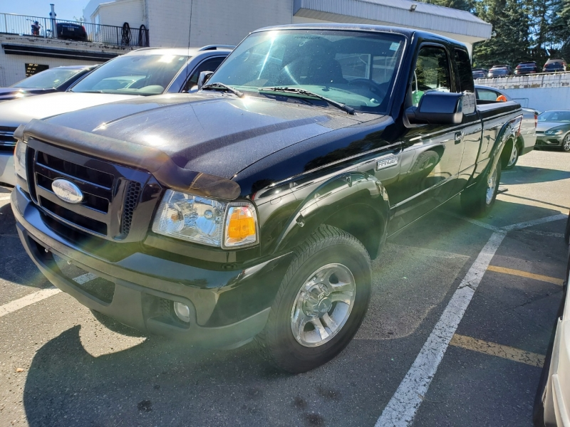 Ford Ranger 2007 price $9,998
